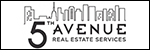 5th Avenue Real Estate, 15990