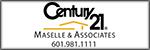 Century 21 Maselle & Associates, 26867