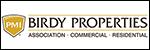 Pmi Birdy Properties - Associations, 28636
