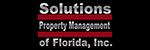 Solutions Property Management Of Fl, Inc., 28866