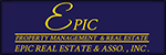 Epic Real Estate & Assoc. Inc., - Bay Area, 27181